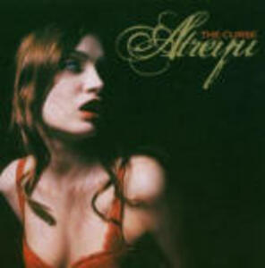 The Curse - CD Audio di Atreyu