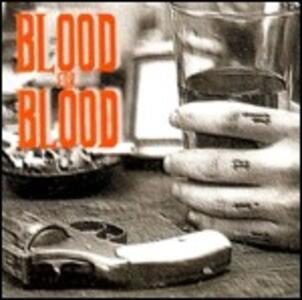 Spit My Last Breath - Vinile LP di Blood for Blood