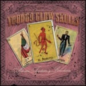 Addicion, Tradition, Revolucion - CD Audio di Voodoo Glow Skulls