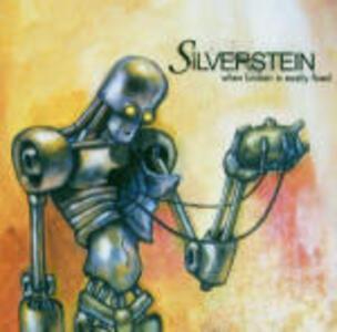 When Broken is Easily Fixed - CD Audio + DVD di Silverstein