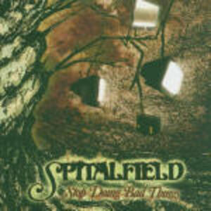 Stop Doing Bad Things - CD Audio di Spitalfield
