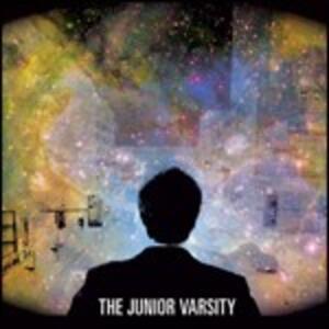Wide Eyed - CD Audio di Junior Varsity