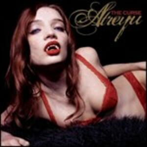 The Curse - CD Audio + DVD di Atreyu