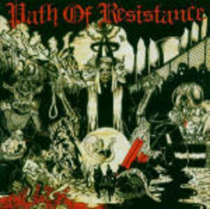 Can't Stop the Truth - CD Audio di Path of Resistance