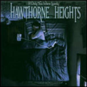 If Only You Were Lonely - Vinile LP di Hawthorne Heights