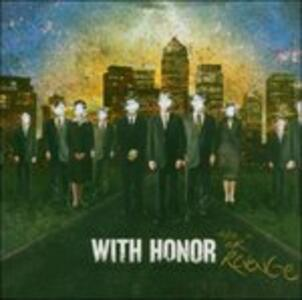 This Is Our Revenge - CD Audio di With Honor