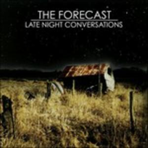 Late Night Conversations - Vinile LP di Forecast