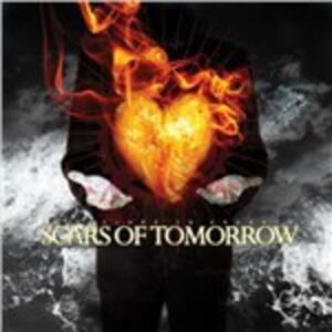 Failure in Drowning - CD Audio di Scars of Tomorrow