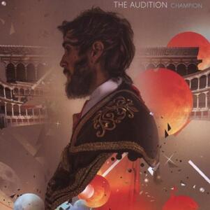 Champion - CD Audio di Audition