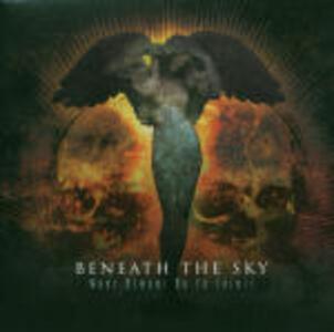 What Demons Do to Saints - CD Audio di Beneath the Sky