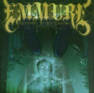 Goodbye to the Gallows - CD Audio di Emmure