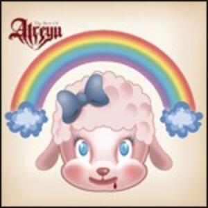 The Best of Atreyu - CD Audio + DVD di Atreyu