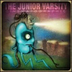 Cinematographic - CD Audio di Junior Varsity