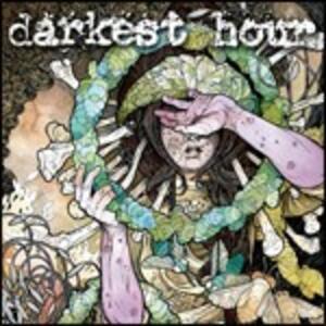 Deliver Us - CD Audio di Darkest Hour