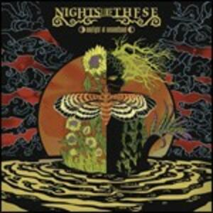 Sunlight at Second Hand - CD Audio di Nights Like These