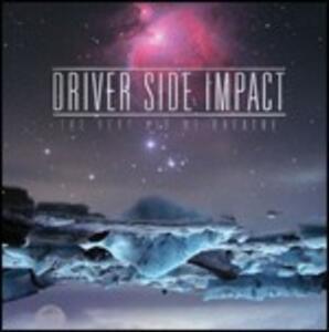 The Very Air We Breath - CD Audio di Driver Side Impact
