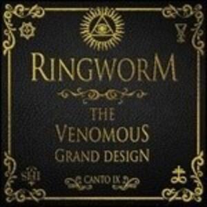Venomous Grand Design - Vinile LP di Ringworm