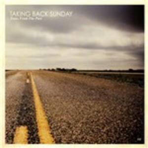 Notes From the Past - CD Audio di Taking Back Sunday