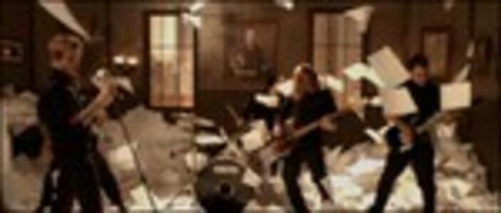 Death Grip - CD Audio di Atreyu