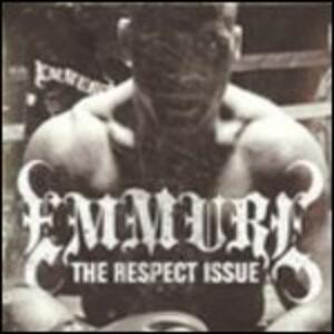 The Respect Issue - CD Audio di Emmure
