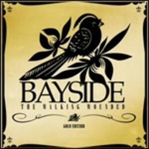 The Walking Wounded - CD Audio + DVD di Bayside