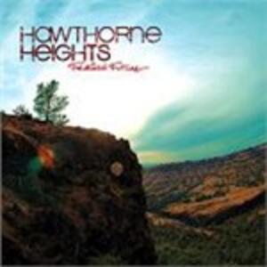 Fragile Future - CD Audio di Hawthorne Heights