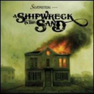 A Shipwreck in the Sand - CD Audio di Silverstein