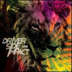 Lion - CD Audio di Driver Side Impact