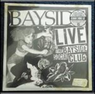 Live at the Bayside - Vinile LP di Bayside