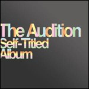 Self-Titled Album - CD Audio di Audition