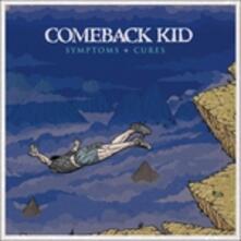 Symptoms + Cures - Vinile LP di Comeback Kid