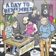 Old Record (Picture Disc) - Vinile LP di A Day to Remember