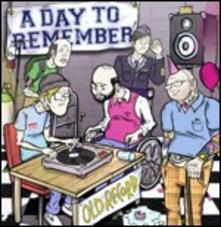 Old Record - Vinile LP di A Day to Remember