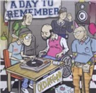 Old Record - CD Audio di A Day to Remember