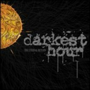 The Eternal Return - CD Audio di Darkest Hour