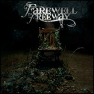 Only Time Will Tell - CD Audio di Farewell to Freeway