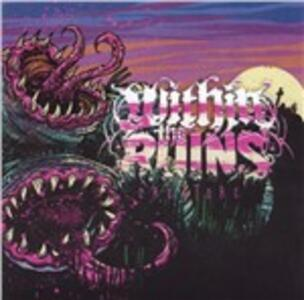 Creature - CD Audio di Within the Ruins
