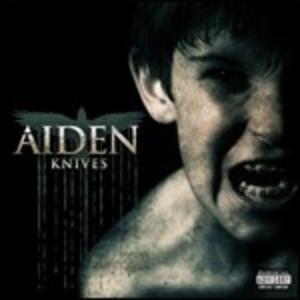 Knives - CD Audio di Aiden