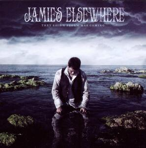 They Said a Storm Was - CD Audio di Jamie's Elsewhere
