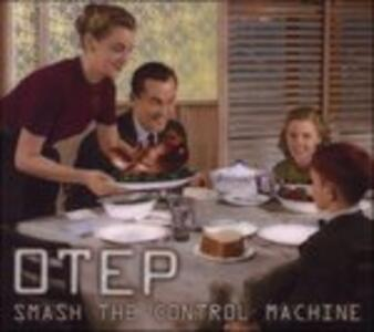 Smash the Control - CD Audio di Otep