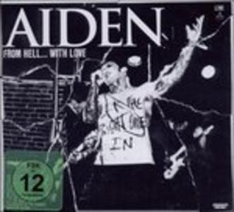Evil - Live - CD Audio di Aiden