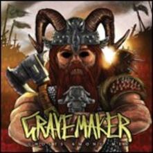 Ghosts Among Men - Vinile LP di Grave Maker