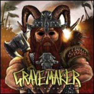 Ghosts Among Men - CD Audio di Grave Maker