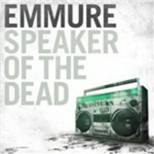 Speaker of the Dead - CD Audio di Emmure