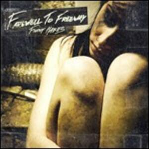 Filthy Habits - CD Audio di Farewell to Freeway