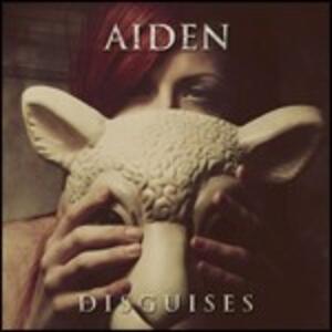 Disguises - CD Audio di Aiden