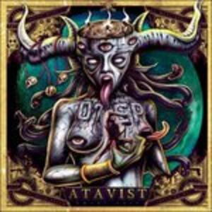 Atavist - CD Audio di Otep