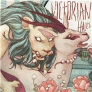 Charlatan - Vinile LP di Victorian Halls