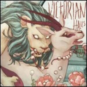 Charlatan - CD Audio di Victorian Halls