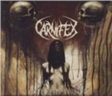 Until I Feel Nothing - Vinile LP di Carnifex